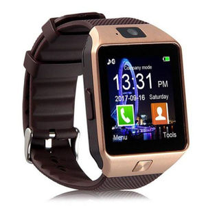 DZ09 Bluetooth Smart Watch with Camera & Text